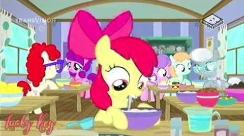 MLP FiM - Out On My Own Indonesian