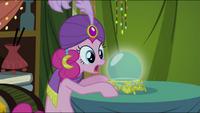 Madame Pinkie Pie -birthday present next year- S2E20