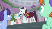 Neighsay takes over School of Friendship S8E26