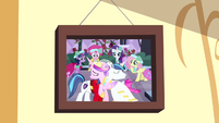 Photo of Canterlot wedding 1 S4E12