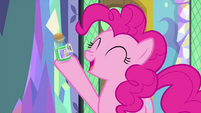 "Pinkie Pie ""this potion will cure Twilight!"" MLPS2"