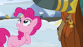 "Pinkie Pie getting an ""idea"" S7E11.png"