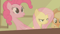 Pinkie Pie two times the fun S2E13