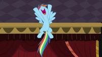 Rainbow -Woo-hoo!- S5E15