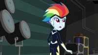 Rainbow Dash -I saw you come in here- EGS2