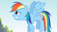 Rainbow Dash Topples the Tower 4 S3E09