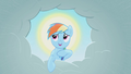 Rainbow Dash in glory S1E03.png