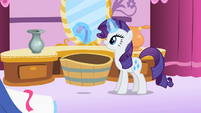 Rarity finds what she was looking for S2E03