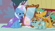 S01E06 Snips i Snails podają koktail Trixie