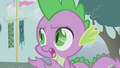 """Spike """"proof is in the pudding"""" S1E06.png"""