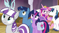 Twilight's family listens to director's announcement S7E22.png