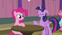 "Twilight ""nothing is more important"" S9E16"