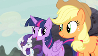 """Twilight """"that's the place on the map"""" S5E01"""
