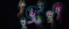"""Twilight """"the Storm King invaded our land"""" MLPTM"""