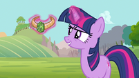 Twilight looks like S3E5