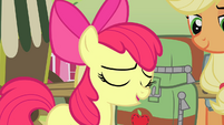 Apple Bloom -I won't let you down- S4E17