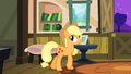 Applejack pacing back and forth S3E8.png