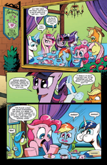 Comic issue 11 page 1