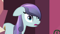 Crystal pony's eyes wide open S3E1.png