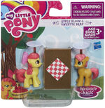 FiM Collection Apple Bloom & Sweetie Babs Small Story Pack packaging