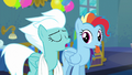 "Fleetfoot ""Wonderbolts don't get excited"" S6E7.png"