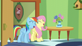 Fluttershy and Rainbow continue to sing S6E11.png
