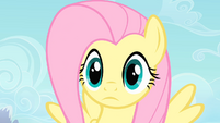 Fluttershy stops her Stare S4E07