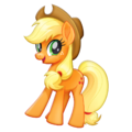 MLP The Movie Applejack official artwork.png
