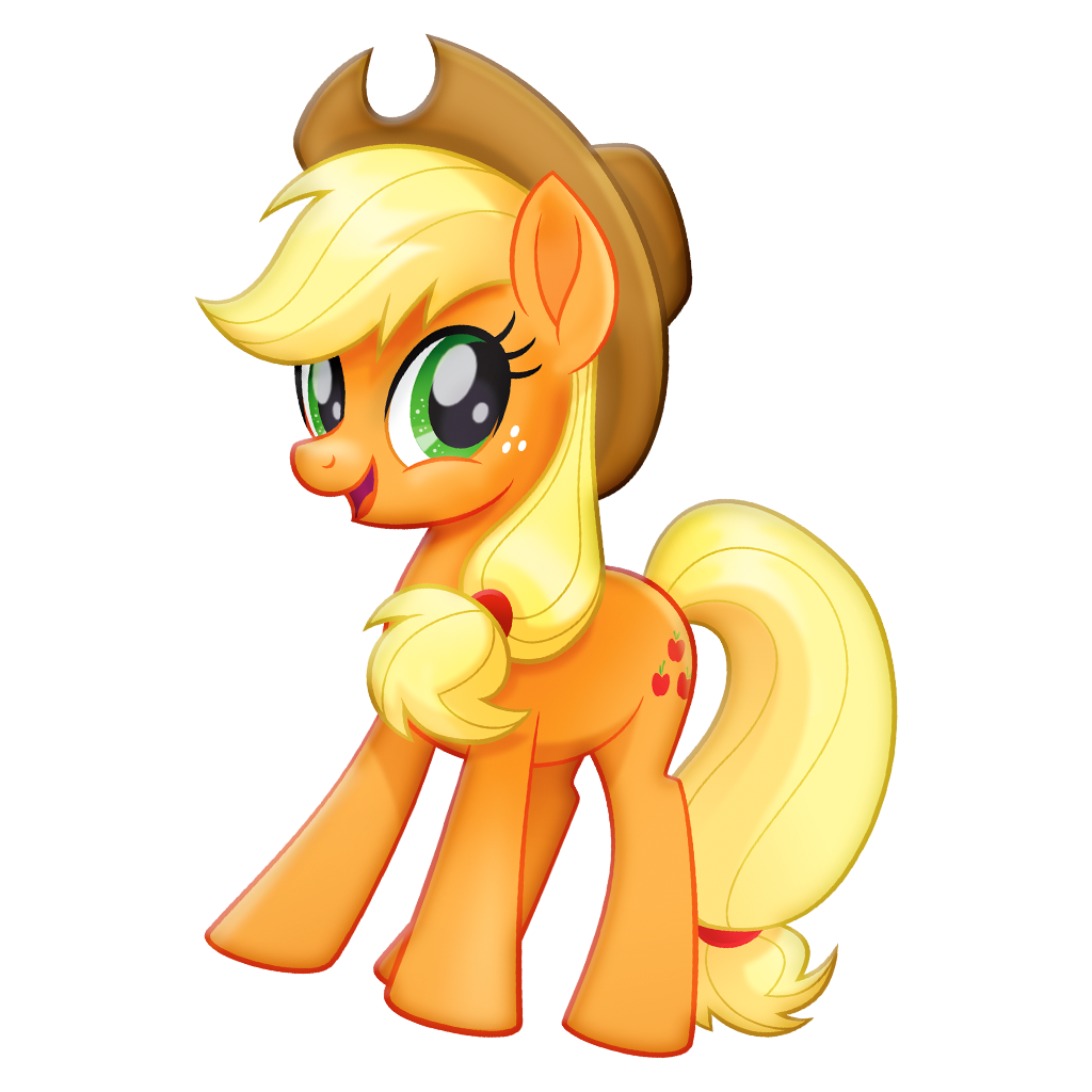 image mlp the movie applejack official artworkpng my