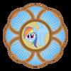 Medal Rainbow Dash