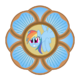 Medal Rainbow Dash