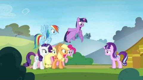 My Little Pony Friendship is Magic - Friends Are Always There For You Ukrainian