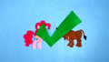 Pinkie Pie Meet Somepony New Check S2E18.png