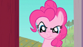 Pinkie Pie looking angrily S1E25.png