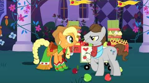 Pony Pokey - Tamil