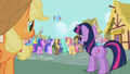 Rainbow Dash showing off S2E08.png