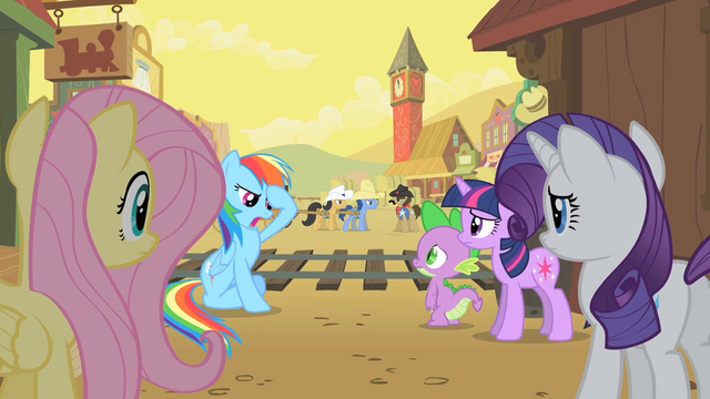 Файл:Rainbow Dash trying to think of a solution S1E21.png