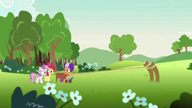 File:Scootaloo about to rocket forward S7E7.png