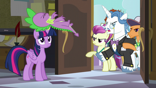 File:Spike thrown back when the doors open S5E10.png