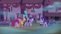 Starlight Glimmer --something is wrong!-- S6E25