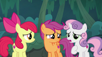 """Sweetie Belle """"I still have nightmares"""" S9E23"""