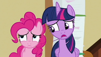 "Twilight ""remind me what your favorite treat is"" S7E3"