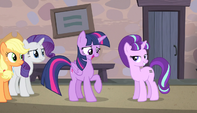 Twilight -yes, but Twilight is fine- S5E1