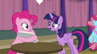 "Twilight Sparkle ""I have a better idea"" S9E16"