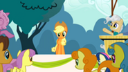 201px-Applejack Crowd S2E14