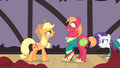 "Applejack ""you got some 'splainin' to do"" S4E14.png"