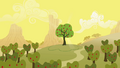 Bloomberg planted on top of a hill S1E21.png