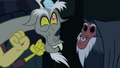 "Discord to Tirek, ""It's mostly for Fluttershy"" S4E25.png"