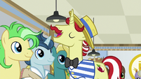Flam -it really is the final piece- S8E16