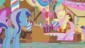 Fluttershy's bird choir S1E05.png